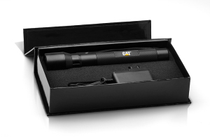 CT12354P - Rechargeable LED Flashlight