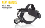 CT4205 -  Rechargeable Focusing Headlamp