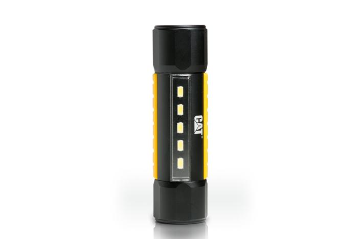 E-Z Red CT120012 CAT Branded Pocket COB Light